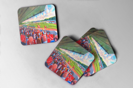 forthbank Coaster set of four